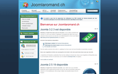 realisation-internet joomlaromand