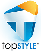 topstyle logo