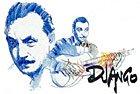 Portrait de Django29